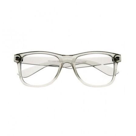 9cc536fd22 Fausses Lunettes de vue Transparente - Lunettes Geek Transparente | Because  Vintage is Fashion !
