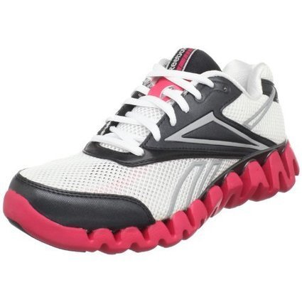 0baad6316cec Reebok Women s Zig Fuel Running Shoe