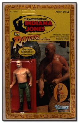 The 36 Worst Action Figures From Iconic Toy Lines | Technoculture | Scoop.it