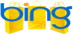 Bing Officially Shuts Down Bing Shopping | Search Engine Marketing Trends | Scoop.it