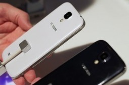 Samsung Galaxy S4 vs. Samsung Galaxy S3: 5 Things to Know | New Media Technology | Scoop.it