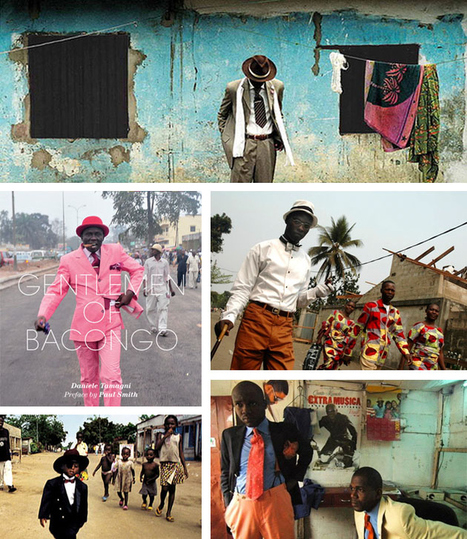 Foreign Subcultures You've Never Heard Of | Ms. Postlethwaite's Human Geography Page | Scoop.it