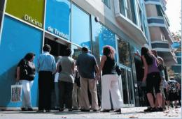 Cobertura de les prestacions per desocupació