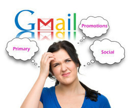 How To Get To The Primary Inbox Folder Of Gmail? | Best Practices For Email Marketing And Affiliate Marketing | Scoop.it