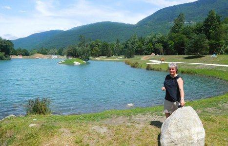 Se détendre à la base de loisirs d'Agos à Vielle-Aure | Vallée d'Aure - Pyrénées | Scoop.it