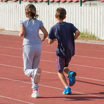 Adaptations nutritionnelles à l'activité physique chez l'enfant et adolescent | Sport et santé | Scoop.it