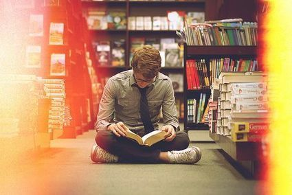 10 libros que podrás leer gratis porque este año son de dominio público | Cultura Colectiva | Bibliotequesescolars | Scoop.it