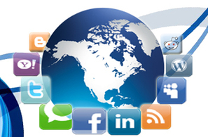 The Evolution of Social Media Marketing | Business 2 Community | Current Updates | Scoop.it
