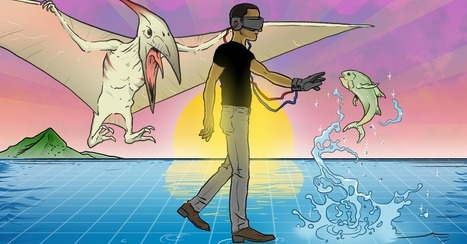 The Virtual Reality Renaissance Is Here, But Are We Ready?   Virtual Insanity   Scoop.it