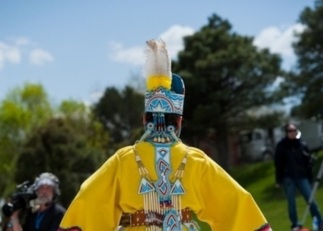 PowWows.com – Native American Tribes and Cultural Information | Dance History Resources | Scoop.it