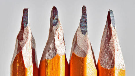 8 Simple Scientifically Proven Ways to Improve Your Writing | Life and Work | Scoop.it