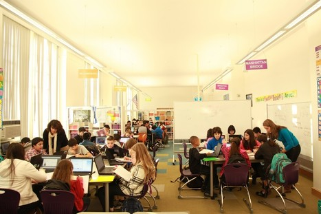 Some Benefits and Drawbacks of Blended Learning | self-directed_learning | Scoop.it