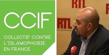 La montée en puissance du controversé Collectif contre l'islamophobie (CCIF)   osez la médiation   Scoop.it