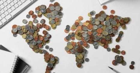 Le tour du monde des revenus de base   Innovation sociale   Scoop.it