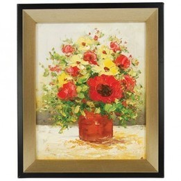 Oil Painting Picture Frame Hidden Spy Camera Wi