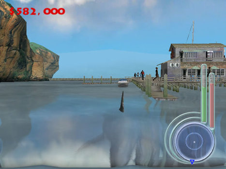 Mergers acquisitions and other restructuring jaws unleashed full game pc 11 fandeluxe Image collections