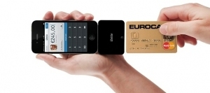 Mobile card reader iZettle Releases PCI compliant API for Chip-Card Payment Solution | Payments 2.0 | Scoop.it