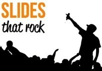 5 ways SlideShare can rock your company, from Slides That Rock | SlideShare Blog | Leader about Leadeship | Scoop.it