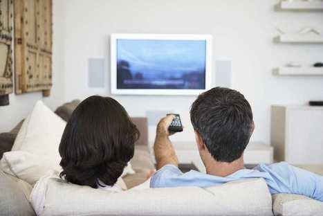 Recul historique de la durée d'écoute de la télévision   TV 3.0   Scoop.it