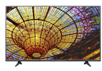LG 43UF6430 Review - All Electric Review | Best HDTV Reviews | Scoop.it