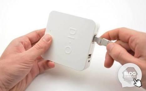Rendre son chauffage Fil Pilote connecté grâce à DIO et son pack ED-GW-03 | Soho et e-House : Vie numérique familiale | Scoop.it