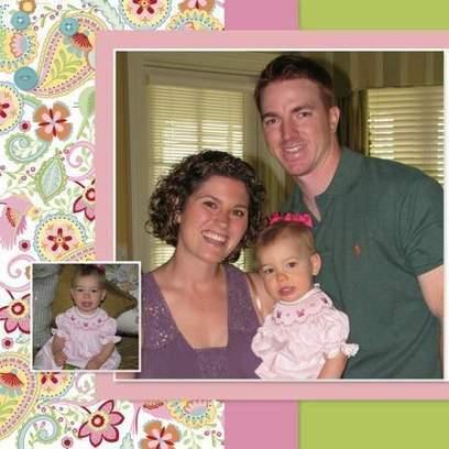 Baby's Firsts: Map the milestones multiple ways - Pensacola News Journal | digital scrapbooking | Scoop.it