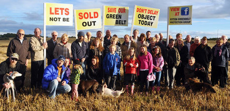 Families battle over Whickham Highway homes plan | Political world | Scoop.it