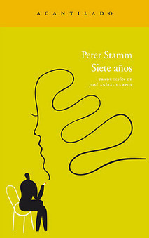 Siete años - Peter Stamm | El Club de los Domingos | Scoop.it