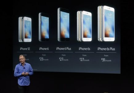 Apple proved a phone can change the world in just 10 years | Le paiement de demain | Scoop.it