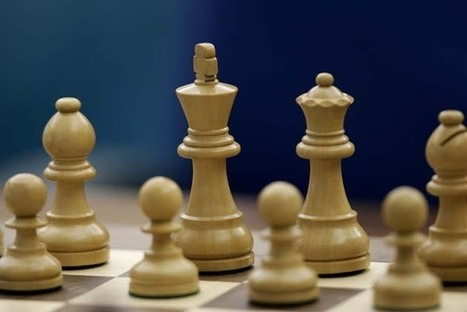 The Truss Times - Online News Portal : Chess World Cup: Adhiban, Sasikiran in second round. | chess | Scoop.it