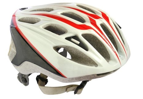 Use your head and wear a helmet when bicycling | Bicycle Safety and Accident Claims in CA | Scoop.it
