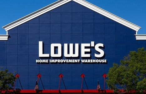 Lowe's Stock Trades Ex-Dividend Monday@offshore stockbroker | Offshore Stock Broker | Scoop.it