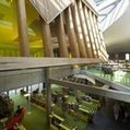 Learned architecture: Australia's best new libraries for 2014 | Library design and architecture | Scoop.it