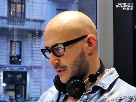 "Saturnino: ""Le Marche musician's musician"" 