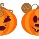 Iconos de Halloween 2013 | English resources for Primary and Secondary | Scoop.it