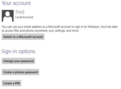 Windows 8 Security in Action (three parts) - Blog - [Security Through Obscurity] | Security through Obscurity | Scoop.it