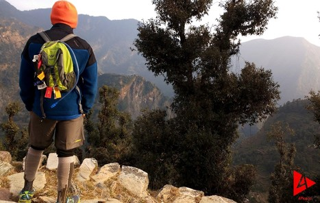 Ultra Trail Running Project in Kumaon Himalayas | 4Play | Outdoor Extreme & Adventure Sports Video Channel | Scoop.it