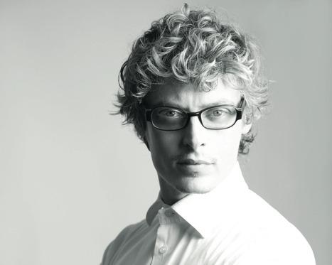 Bruno Pieters, le styliste décarboné | WE DEMAIN. Une revue, un site, une communauté pour changer d'époque | Scoop.it