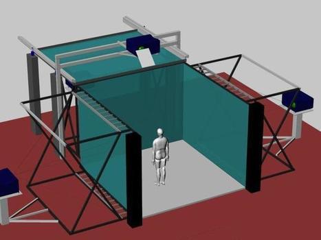 Le laboratoire du commerce du futur s'installe à Euratechnologies | Digital Retail Marketing | Scoop.it