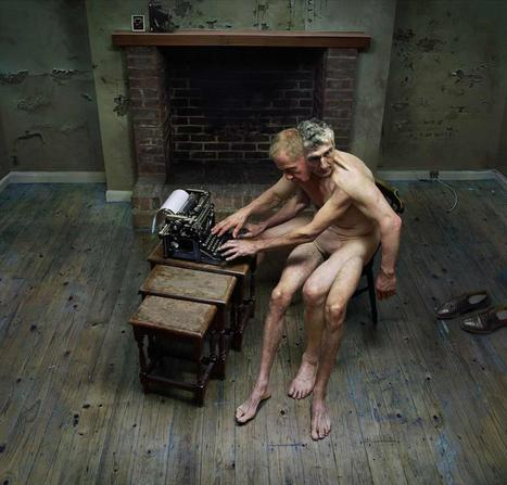 Antony Crossfield - #Art #Painting #Surreal | No. | Scoop.it