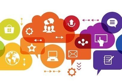 Blogging Now, Communicating for the Future   APRENDIZAJE   Scoop.it