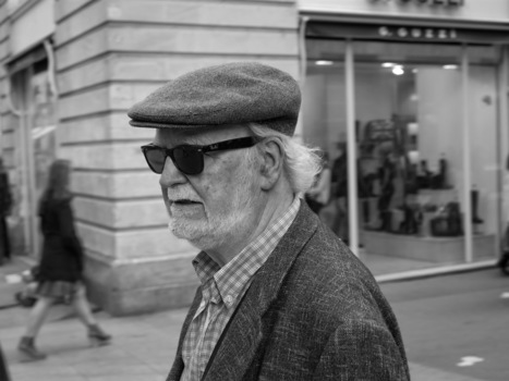 Fujifilm X-Pro1 Street Photography Settings Wit