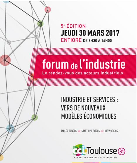 Forum de l Industrie 2017 Toulouse   La lettre ... 42a119f8945e