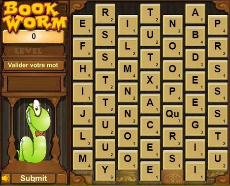 gioco computer bookworm