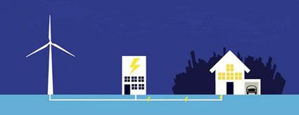 Des citoyens hollandais bouclent le financement d'une éolienne...en 13h! | Macrophone | Scoop.it