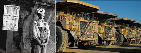 Women In Mining (WIM) | 5th Grade Earth Science | Scoop.it