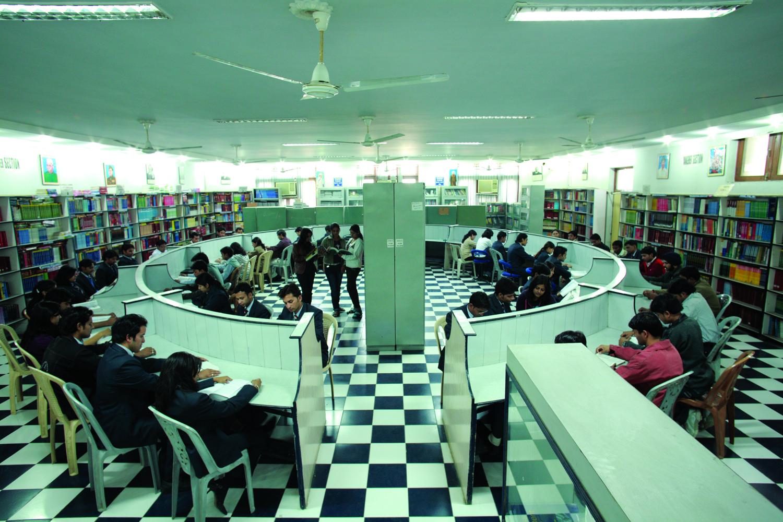 IMR college ghaziabad