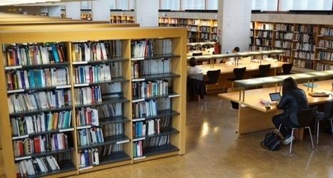 À l'université Paris-Sud, la rétention des notes se poursuit | Enseignement Supérieur et Recherche en France | Scoop.it