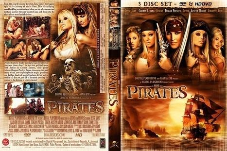 porn Caribbean pirate