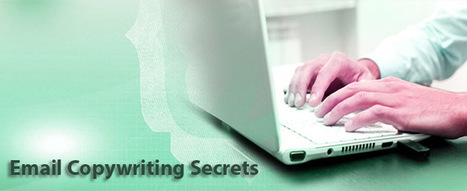 Email Copywriting Secrets To Get Success In Email Marketing | best email marketing Tips | Scoop.it